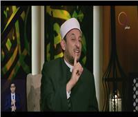 فيديو| رمضان عبد المعز: الصدقة تطهر الأغنياء وتزيل الحسد من الفقراء