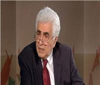 بالتزامن مع القصف الإسرائيلي..وزير الخارجية اللبناني يؤكد حق بلاده في الدفاع عن النفس
