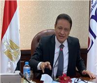 رئيس الأعلى للإعلام يترأس أولى اجتماعات اللجان بالمجلس