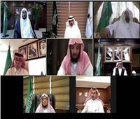 وزير الحج والعمرة يفتتح أعمال ندوة الحج الكبرى الافتراضية