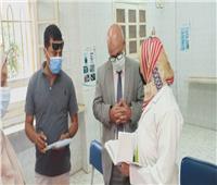 صحة الغربية: 3530 مصابين بفيروس كورونا منذ بدء الجائحة