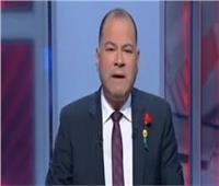 الديهي: مصر لا تريد تحول ليبيا لمركز إقليمي للإرهاب الدولي