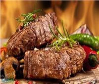 لست البيت.. أفضل طريقة صحية لطهي اللحوم