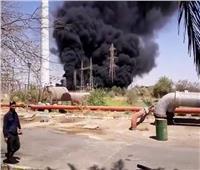 انفجار بإقليم كرمان شاه في غرب إيران.. ولا أنباء عن إصابات