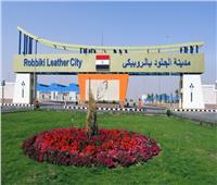 الروبيكي .. مدينة صناعية عالمية على مساحة 490 فدانا وباستثمارات 2.3 مليار جنيه