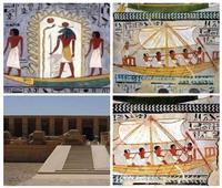 «أبيدوس» القبلة الرئيسية إلى «الحج» في مصر القديمة.. تعرف على أصل الحكاية
