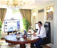 وزير التعليم العالي يناقش خطة تشغيل سفن الأبحاث العلمية المصرية