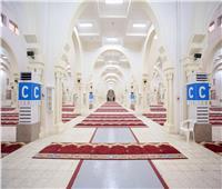 صور| الشؤون الإسلامية السعودية تعلن جاهزية كافة مرافقها لخدمة الحجاج