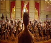 """مهرجان فينيسيا يختار فيلم """"الرجل الذي باع ظهره"""" للمشاركة في المسابقة الرسمية"""