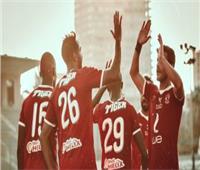 فيديو| الأهلي يواصل انتصاراته الودية على حساب الجونة