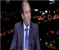 فيديو| عضو تنسيقية شباب الأحزاب: «الروبيكي» أكبر مجمع صناعي بالشرق الأوسط