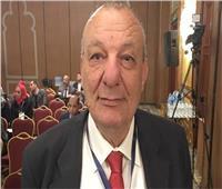 فيديو| عبد الفتاح مطاوع: مياه النيل مسألة حياة لمصر والأجيال القادمة