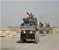 مقتل آمر لواء عراقي وضابط خلال هجوم إرهابي في محافظة الأنبار