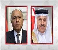 البحرين: ندعم جهود مصر لحماية أمنها القومي والحفاظ على استقرارها