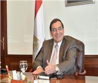 وزير البترول: الإعداد للتوقيع النهائي على 12 اتفاقية جديدة للبحث عن الغاز