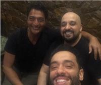 رامي جمال وتوما يتعاونان مع حميد الشاعري في ألبومه الجديد