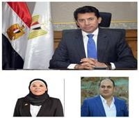 ندوة تثقيفية حول انتخابات مجلس الشيوخ بمركز شباب الساحل