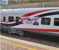 خاص| رئيس «السكة الحديد»: تشغيل القطارات الروسية الجديدة غدا.. وهذه المواعيد الكاملة
