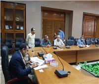 شوشه: توافر الأدوية والمستلزمات الطبية في سيناء بما يكفي ٣ أشهر