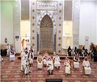 صور| آل الشيخ: لا يستنقص جهود المملكة في خدمة الحجاج خلال الظروف الراهنة إلا صفوي أو إخواني حاقد