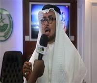 مستشار وزير الحج: لا توجد أي إصابات بكورونا بين الحجاج