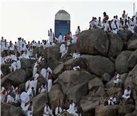 «جبل الرحمة» يجمع الحجاج للتضرع والدعاء في يوم عرفة
