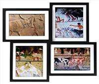 """حكاية الحج والذبح """"على الطريقة الإسلامية"""" عند المصريين القدماء"""