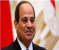 الرئيس السيسي يهنئ الشعب المصري بمناسبة عيد الأضحى