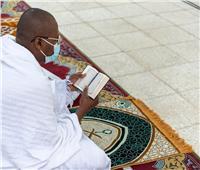 بث مباشر لخطبة عرفات من مسجد نمرة