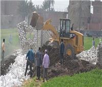 الزراعة: غرفة عمليات لرصد أي حالات تعدي على الأراضي خلال إجازة عيد الأضحى