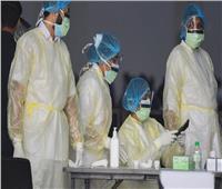 إصابات فيروس كورونا في الإمارات تتجاوز الـ«60 ألفًا»