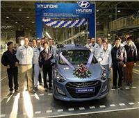 130 مليون سيارة حجم مبيعات هيونداي وكيا