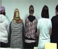سقوط عصابة نسائية تستخدم الأطفال في التسول بالطريق العام