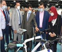 انطلاق المرحلة الثانية من مبادرة «دراجتك صحتك» الخميس المقبل