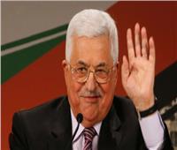 محمود عباس يهنئ رئيسة سنغافورة بالعيد الوطني لبلادها