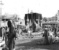 «كسوة الكعبة».. رحلة حب في كل عصور الإسلام