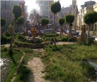 عيد الأضحى المبارك| «حدائق الغلابة» خالية من الزوار.. وعقوبة للمخالفين