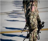 126 إصابة بكورونا بين القوات الأمريكية في كوريا الجنوبية
