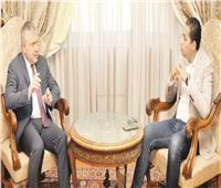 خاص| سفير أرمينيا بالقاهرة: تركيا تريد فرض أطماعها التوسعية وتحقيق «العثمانية الجديدة»
