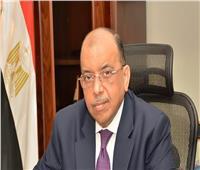 شعراوي يتلقى تقريراً من غرفة العمليات لمتابعة الوضع بالمحافظات في اليوم الأول لعيد الأضحى