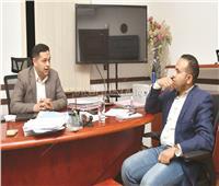 حوار  مستشار وزير الصحة لنظم المعلومات: 7 أنظمة إلكترونية لمواجهة «وباء كورونا»