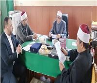 غرفة عمليات الأوقاف: لم تحدث مخالفة واحدة في صلاة العيد بالمساجد