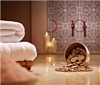 لعروسة العيد.. أسهل طريقة لعمل حمام مغربي في المنزل