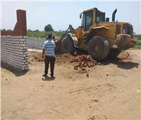 الزراعة: غرفة عمليات تعمل على مدار الساعة لمنع التعدي الأراضي الزراعية في العيد