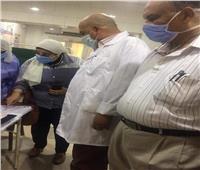 """""""صحة المنوفية"""": تحويل 3 أطباء و4ممرضين للتحقيق في أول أيام عيد الأضحى"""