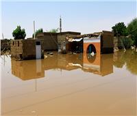 السودان يعلن عن انهيار مفاجئ لأحد السدود وتدمير أكثر من 600 منزل
