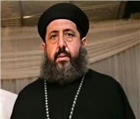 وفاة سكرتير لجنة شؤون كهنة الوجه القبلي