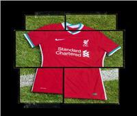 صور.. ليفربول يعلن عن قميصه الجديد للموسم المقبل