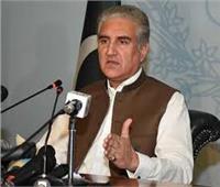 وزير الخارجية الباكستاني: كورونا في تراجع وأعداد المصابين في المستشفيات تنخفض
