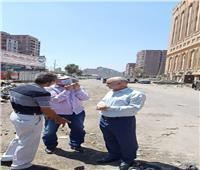 محافظ القليوبية يوجه باستمرار العمل بكافة القطاعات الخدمية أثناء إجازة العيد